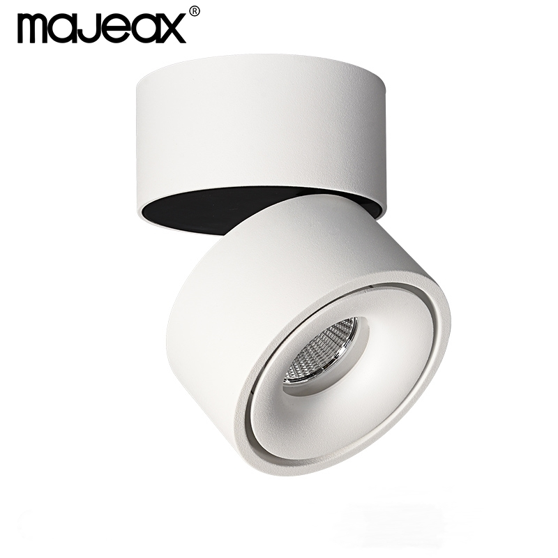china manufacturer hot sale indoor modern low price very bright classic surface mounted cob led ceiling light lamp