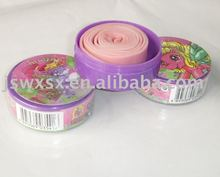 CHD-4 bubble gum base