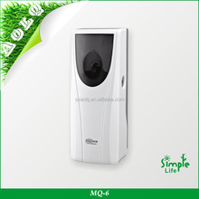 Durable fresh gel air freshener dispenser