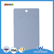 Outdoor grey electrostatic powder coating powder paint WA4799