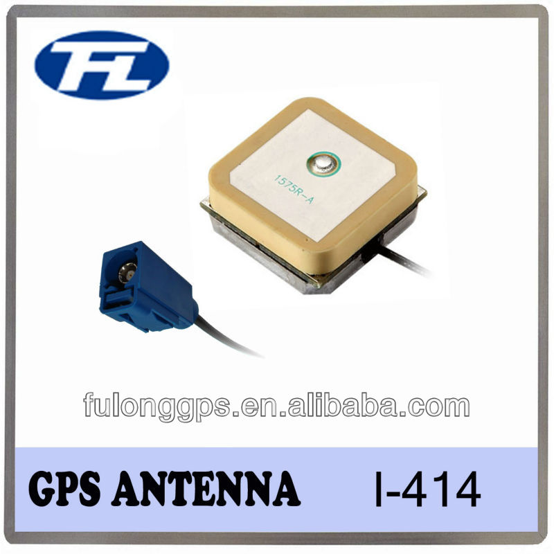 Factory directly high gain gps patch antenna