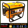 low noise 1.2kw gasoline generator spare parts 100% Quality assurance
