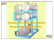 New Condition Electric HeatingThermal Oil Heater for Petroleum