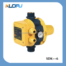 High Pressure Solenoid Of Control Valve Type Stop Structure