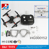 2016 New Products 4ch Mini Quadcopter