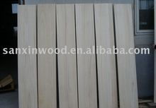 Chinese lightest wood for surfboards