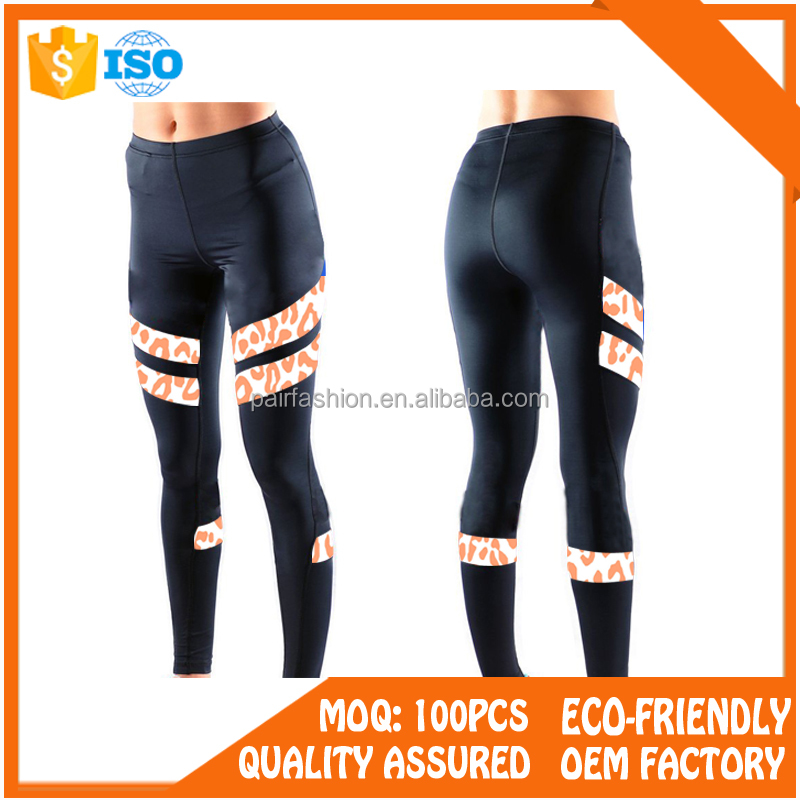 Low Price Yoga Pant Print, Yoga Pant Women 2017 Sublimated, Sex Fitness Lady'S Sport Yoga Pant Legging For Women