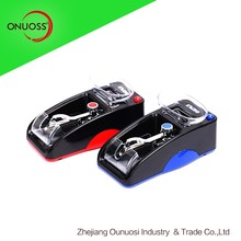 Wholesale Onuoss Smoking Shop 045A Electric Automatic Cigarette Rolling Machine Making For 10 Cigarette