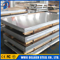 High quality products cold rolled 2B surface stainless steel