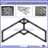 cheap aluminum trade show booth truss for sale