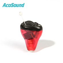 AcoSound Acomate 610 IF 6 Channels Preprogrammable Hearing Aids Suitable For Selling in Online Shops And Hearing Centers