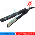 professional electrical dc power cable rechargeable hair straightener with best design and good quality