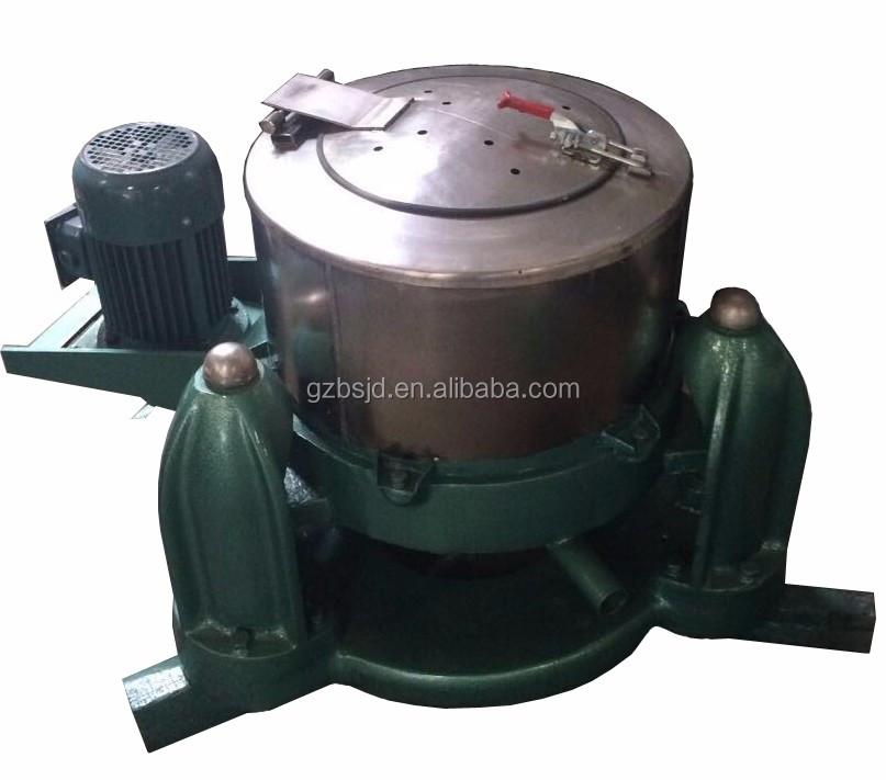 Laundry Water Extractor ~ Small capacity laundry equipment hydro extractor buy