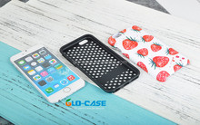 Hybrid TPU PC Case Cover for iPhone 6