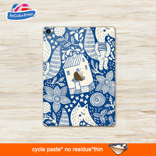 Sticker skin care the shell is finely decorated sticker for ipad pro 10.5 inch protective film