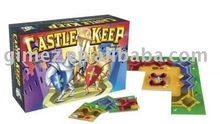 Castle Keep playing cards