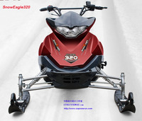COPOWER 320CC snowmobile,snowmobile 600cc,snowmobile 800cc,snowmobile accessories (Direct factory)
