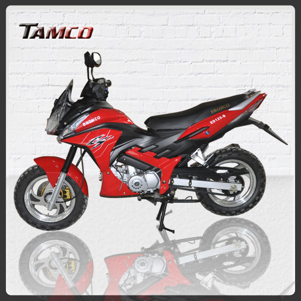 TAMCO T125-CS China mini adult motorcycle wholesale special model super cub motorcycle