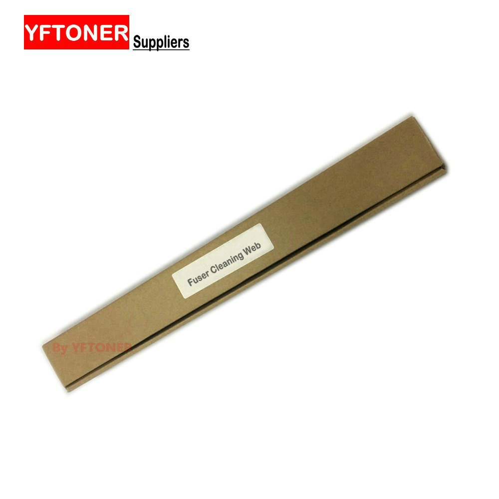 YFTONER Fuser Cleaning Web for Xeroxs WC <strong>C118</strong> C125 M118 Dc 156 186 1055 1085