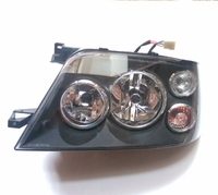 auto parts headlamps for LANDWIND X6