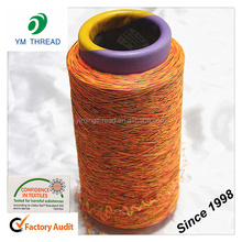 High Stretch Socks yarn 20D/150D/1 Spandex single covered polyester yarn