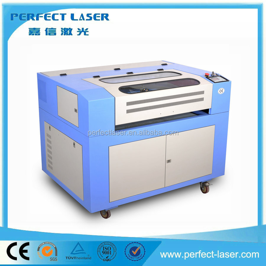 Perfect Laser Garden Decoration CNC laser Engraver made in China