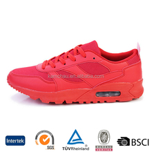 2017 sale online new arrival best cheap brand air cushion running shoes for beginners