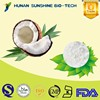Factory Supply Instant Organic Coconut Milk Powder for Juice