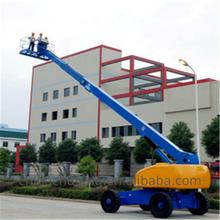 factory hot sales New design Cherry picker truck mounted articulated boom lift boom lift of China National Standard
