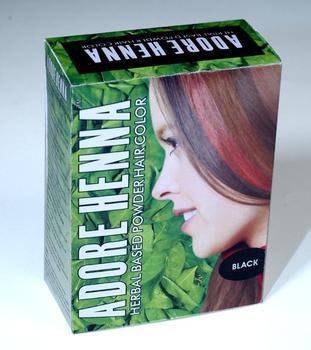 Adore Henna hair color products