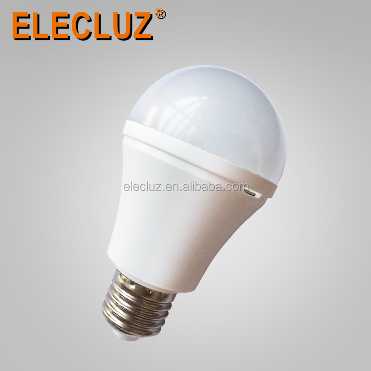 Best selling 5W 450lm warm white globe light bulb types led interior lights from China