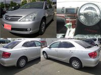 used Toyota Allion NZT2401500cc model 2003 in 4300US$