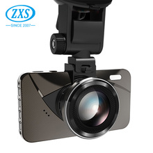 3.0 Inch Wifi Dashcam,Dual Camera Wdr Full Hd 1080P Car Dvr Night Vision G Sensor