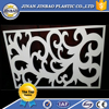 Jinbao pvc furniture board 12mm 15mm 4'x8' rigid foam sheet wholesale