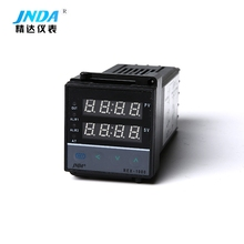 Digital reasonable price With Relay Ssr Temperature Controller For Injection Molding Machine REX-1000