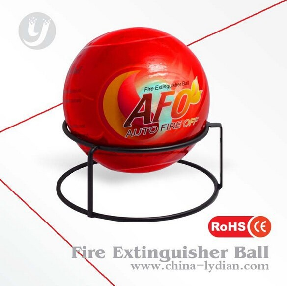 CE Certificate Auto Fire Extinguisher Ball