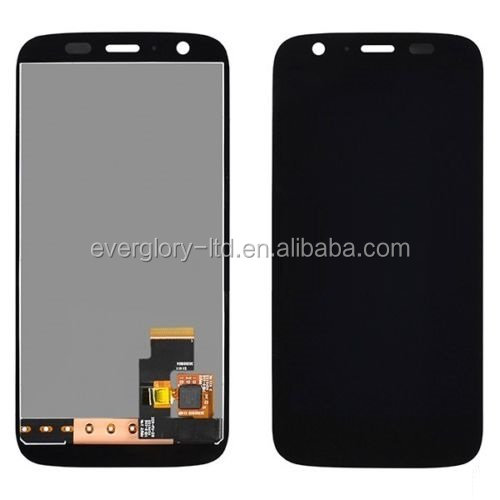 China supplier for Smartphone LCD Screen with Digitizer touch screen full assembly for Motorola Moto G XT1032 XT1036