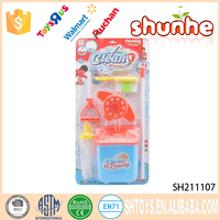 New design plastic cleaner clean plastic set toy