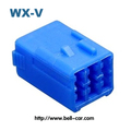 PA6 car 2 way female cheap connectors good quality DJ7062-2-21