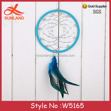 W5165 new fashion chinese dream catcher for sale dream catcher earrings
