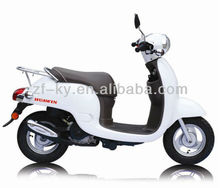 ZF-KYMCO GAS SCOOTER PEDAL 50CC EEC SCOOTER