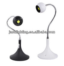 solar light & charger led table lamp JK838 outlet outlet