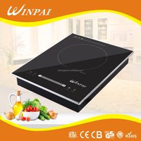 Kitchen Stoves 2000W Electric Induction Cooktop Electric Induction Cooktop