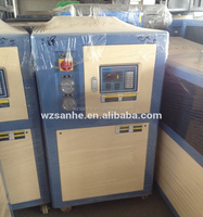 Mobile Industrial Air chiller spare part price list