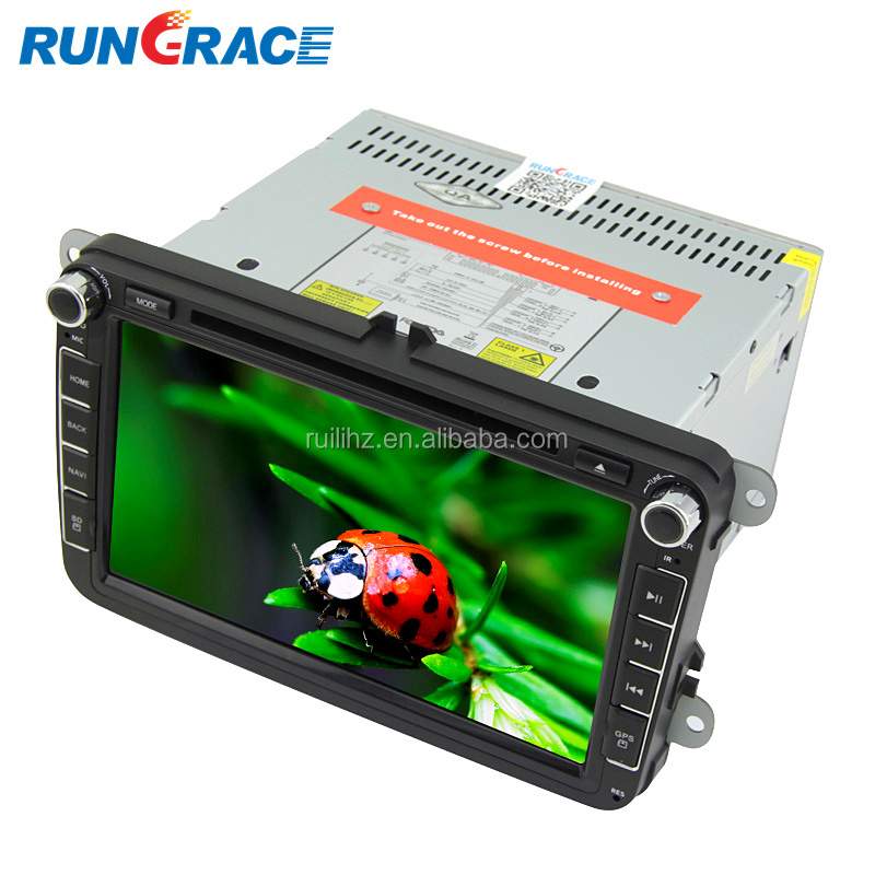 RUNGRACE android car gps multimedia navigator