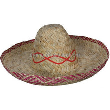 new produts fashion style tequila bottle hat mini sombrero mexican hat HT7062