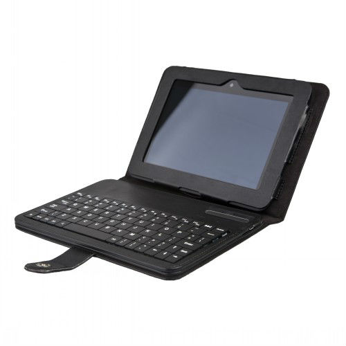 Mini wireless bluetooth keyboard case for amazon kindle fire hd P-KINDLEFIREHD7CASE005