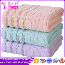 High Quality Wholesale Custom Cheap Customized high quality b grade cotton towel