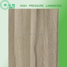 HPL/wood grain laminated sheets/sunmica laminated sheets /compact laminate