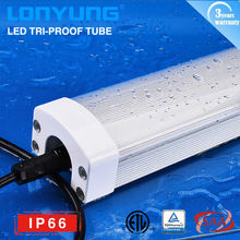 china market of electronic 4FEET IP66 120v,230volt,277v ac 2016 new lighting outdoor led furniture light 50w 60w
